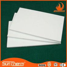 Encuadierne el alto panel de fibras de cerámica del circonio de la caja 1430 (1260C)