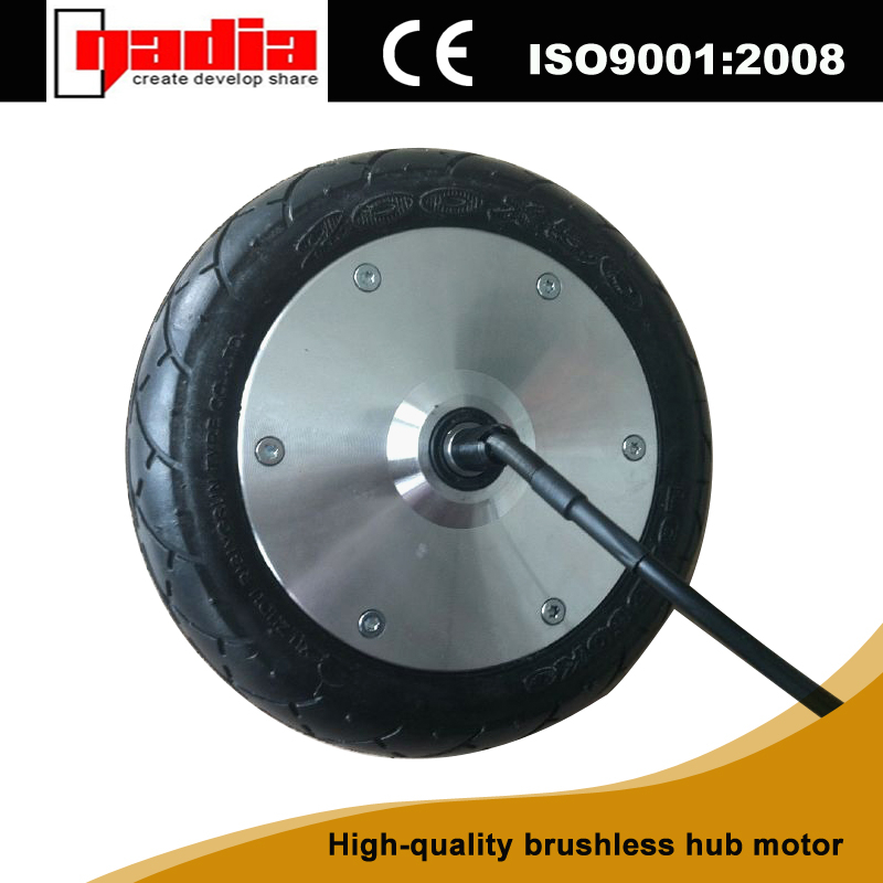 8 Inch Brushless Electric Scooter Hub Motor Gearless Buy