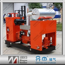 2015 20KW small natural gas / biogas / biomass generator set