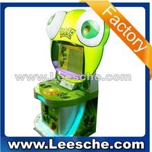 LSJN-072 running zombie video indoor music arcade electronic amusement game machine manufacturer new arrival