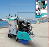concrete asphalt cutter 25A