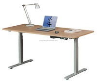 Modern Design Office Furniture Electronic Lifting Laptop Table