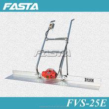 Fasta FVS25E road leveling machine