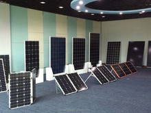 Hot sale solar panel manufacture in Guangdong China from 1.5W to 330W