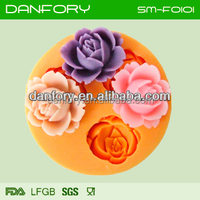 gumpaste sugar silicone flowers wholesale cake decorating