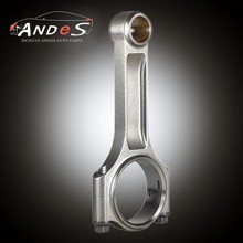 Custom Connecting rod for BMW 730 740 750 760 Forged 4340 Connecting Rod