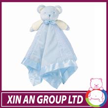 BET0/ASTM/SENEX Plush animal kids toys promotion gift kids gift baby comforter