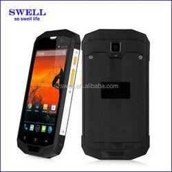 ultra slim android smart phoneandroid touch screen ip68 smartphones 3G gsm waterproof smartphones verizon 4g 5S