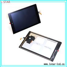 for Lenovo Yoga Tablet 8 B6000 Touch screen assembly +Full Lcd digitizer