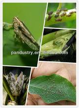 Kill Aphids Planthoppers Insecticide Acetamiprid 20 SP Mospilan pesticide supplier