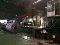 Hot rolled steel coil/sheet/plate HR