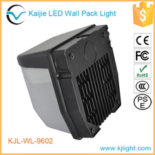 outdoor lamp led light ip65 wall pack10w 20w 30w 40w 50w CE ROHS LED Wall pack light