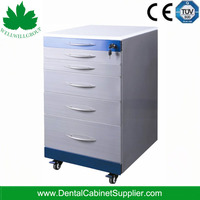 Hot Selling Luxury Stainless Steel Medical Hospital Furniture Cabinet SSU-01