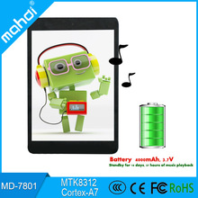 New arrival! For apple mini laptop computer with 1G RAM and 8G ROM in China manufacturer