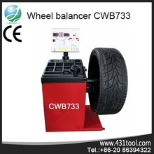 Magnetic levitation CWB733 top sale wheel balancing machine grinding wheel balancer