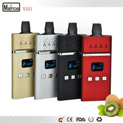 MSTCIG VS2 Cigarette Making Equipment Electronic Cigarette Rechargeable Battery Big E Cigarette China