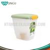 Plastic Cat Dog Food Storage Pet Food Container