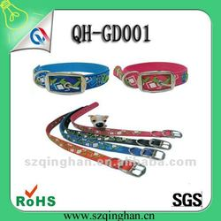 2014 New Year PVC Dog Collar For PET Product