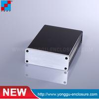 Top Quality Factory Price Waterproof Enclosure Aluminum Project Box Enclosure Case