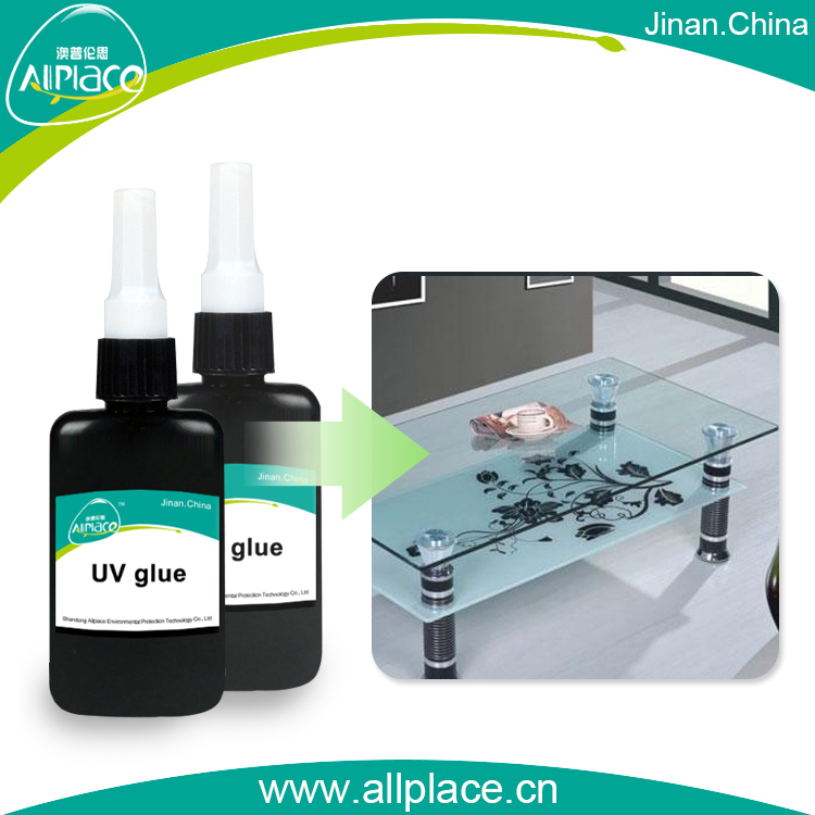 metal bond glass UV glue  022