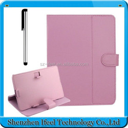 Stand Leather Case fit for 7 inch to 10 inch Tablet Case,Universal Tablet Accessories