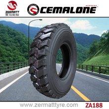 Bottom price hot sell 8.25r20 tubeless radial truck tyre
