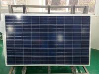 Populer sale!!! 250W polycrystalline silicon solar panels, photovolatic PV module, solar power residential, factory direct sale