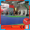 official size basketballer flooring price in Guangdong