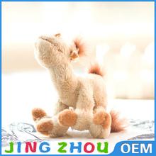 Factroy OEM Hot Sales Cheap Toy Mini Plush Camel Stuffed Toy