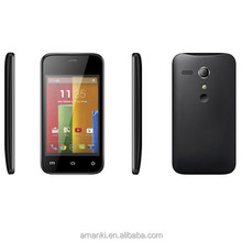 phone 4.0 inch touch screen mobile phone G