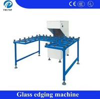 Chinese manufacturer glass edging / grinding machine
