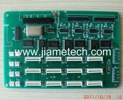 Xaar 128 Printer Color Firing Board/Printhead Board