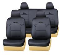 2016 Cruiser FJ PVC Leather car seat covers