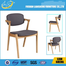 2015 Stackable executive chair/conference chair,new officechair without wheels A012