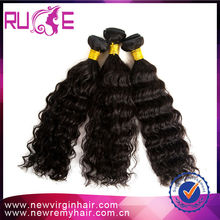Quality 7A top quality cheap clean unprocessed virgin hair extensions korea