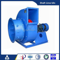 Small Electric Fan Motor Manufacturer Industrial Air Blower Impeller