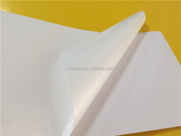 2015 hot sale electro static tint cling film for car window