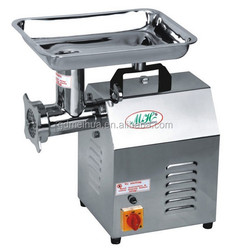 MEIHUA home use automatic meat chopper 120kgs/h mincer TC12