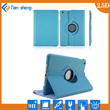 Wholesale price leather flip cover case for ipad air paypal accepted