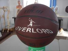 USA summer camp girls and boys basketballs