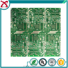 PCBA Manufacturer Aluminum FR-4 PCB Assembly From China