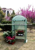 Hobby Greenhouse,Mini Greenhouse,Tunnel Greenhouse With PVC Cover