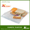 Pure plastic sandwich bag
