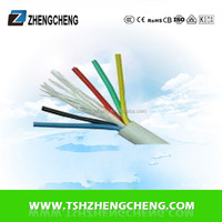 Underground 6mm power cable electric wire cable prices