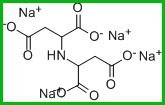 biodegradable chelating agent Tetrasodium Iminodisuccinate 34% / Iminodisuccinic acid. Na4 salt (IDS Na4) CAS.NO.: 144538-83-0