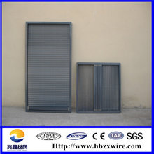 Insect screen for door Fiberglass window screens/Fiberglass screen/Window screening (anti-insects and bugs)