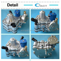 Tomasetto AT09 lpg autogas gear regulator/gas fuel-powered automobile