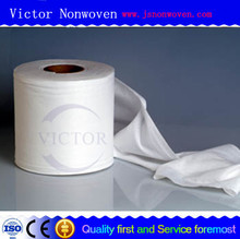 china high quality 100% bamboo fiber spunlace non woven