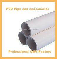 wholesale bulk 1 2.5 3.5 4 7 8 9 10 12 14 16 20 24 30 inch pvc pipe