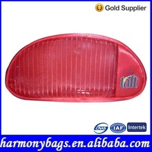 Nice price red hot popular cosmetic bag promotion
